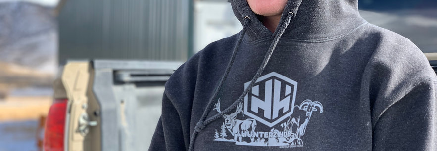 Win Your Dream Hunt Hoodie