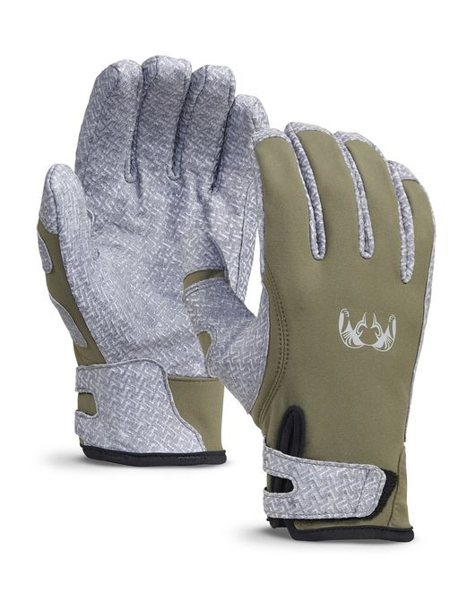 The KUIU Guide Glove has been a proven winner from the beginning. Providing durability, dexterity, and protection, it is the perfect all-around soft shell shooting glove.