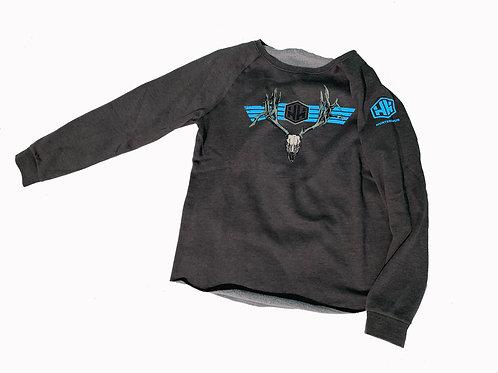 Ladies Star Boy Sweaters