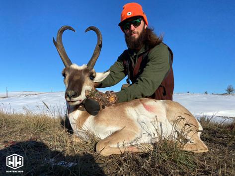 Hunt Winner Success