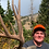 Thumbnail: pumpkin patch snapback