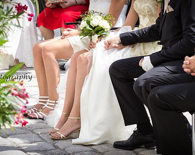 SENADA & LIAM Hochzeitsfotografie