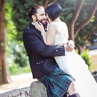 LOVE & WEDDINGSTORIES - Hochzeitsfotografie