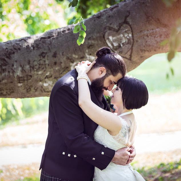 RITA & ANDREAS Hochzeitsfotografie