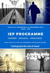 IEP Programme