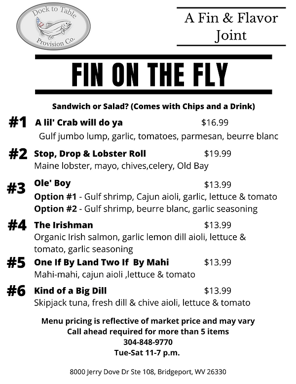 All 6 MENU Fin on the Fly Updated (1).pn