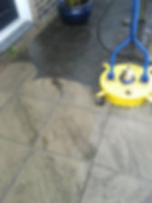 Driveway cleaning and patio cleaning services in Darlington, the North East and North Yorkshire