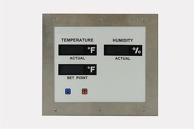 enviromental control panels