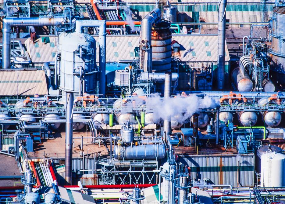 Kearl Oil Sands Project
