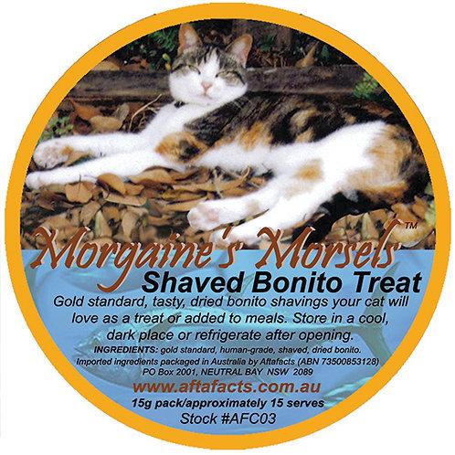 Shaved Bonito Treat