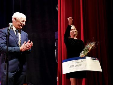 Hedmarkprisen 2018