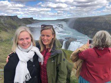 Fellestur til Island mai 2019
