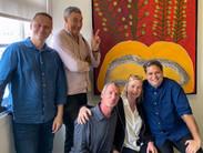 Møte med Sydney Arts festival