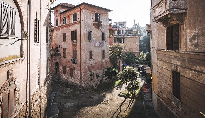 Городские окрестности