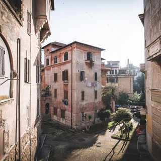 Urban Neighbourhood