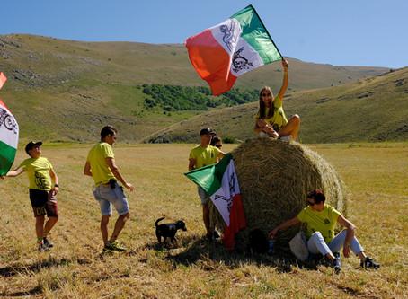 JR FANS CLUB:CAMPIONI ITALIANI DI TIFO!