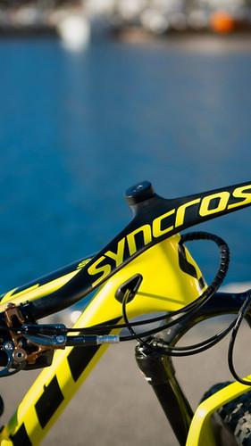Syncros Fraser iC SL