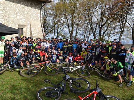 Avventura e divertimento al Ragnoli Bike Day 2018 🤙