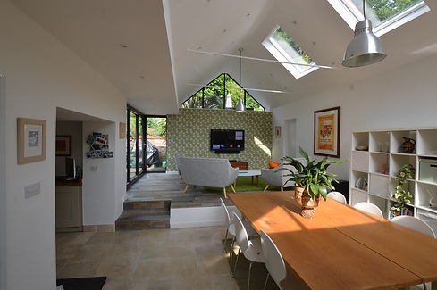 Domestic Architects in Berkshire