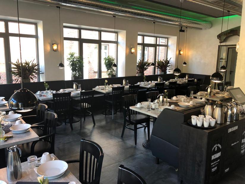 Cafe31 - Feiern im Café