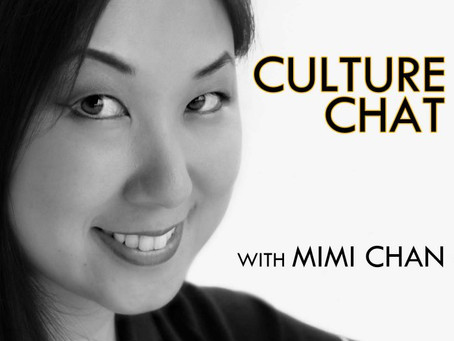 Culture Chat With Sifu Mimi Chan