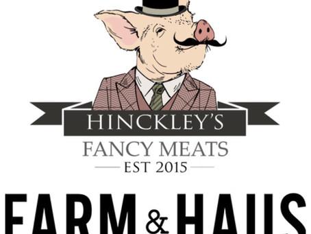 Talking Turkey With Farm & Haus