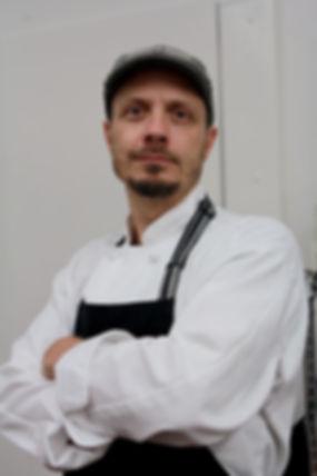 Matt Hinckley