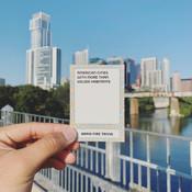 Taken in Austin, Texas U.S.A
