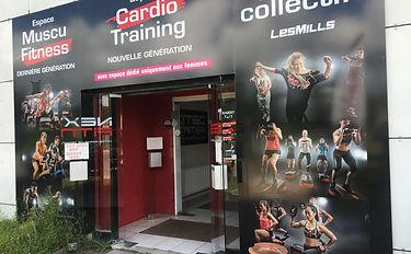 Next fitness orléans olivet