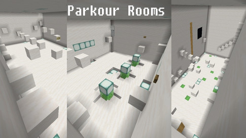 Parkour Rooms