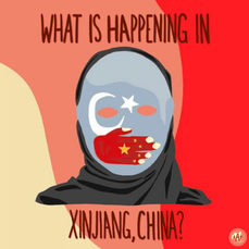 What is Happening in XinJiang, China