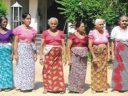 Avurudu Celebration
