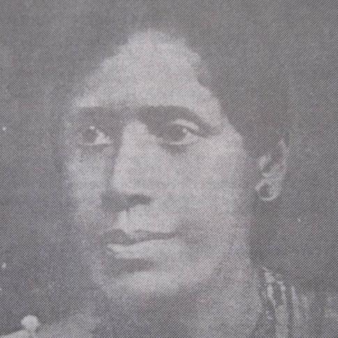 Mrs Mallika Jayatilleke