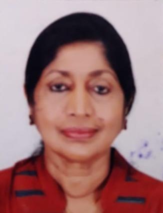 Mrs Damayanti Fernando