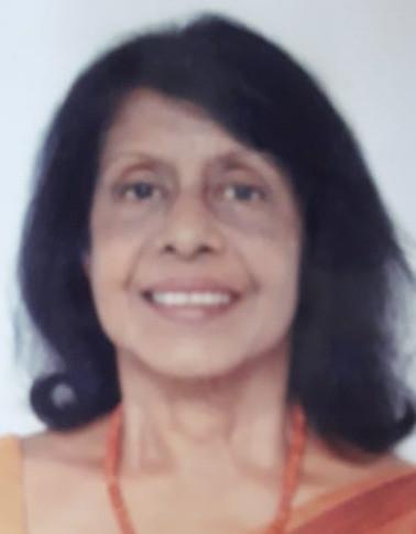 Mrs Manel Samarasinghe