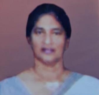 Mrs Ramani Wijeratne