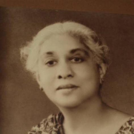 Mrs Somi Meegama