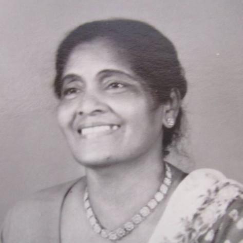 Mrs Lakshmi Perera