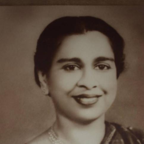 Mrs Lielawathie Basnayake
