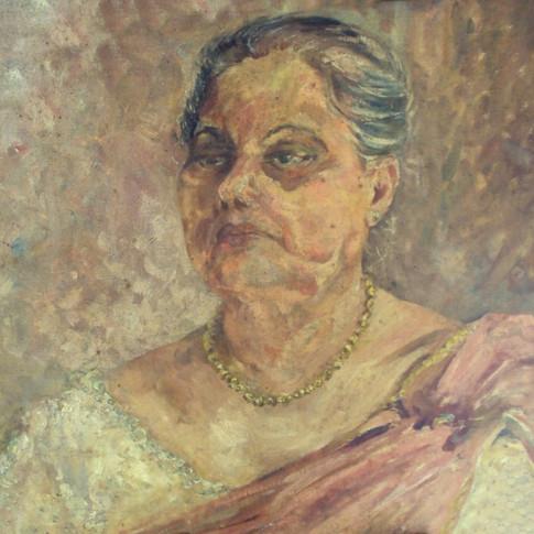 Mrs Laura De Mel