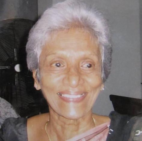 Mrs Chitra Hewavitarne