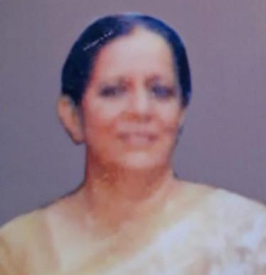 Mrs Hemantha Nanayakkara