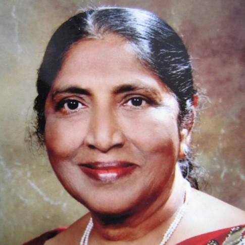 Mrs Rohini Abeysekera