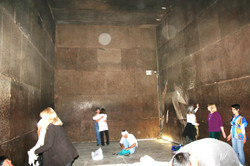 King's Chamber of Great Pyramid
