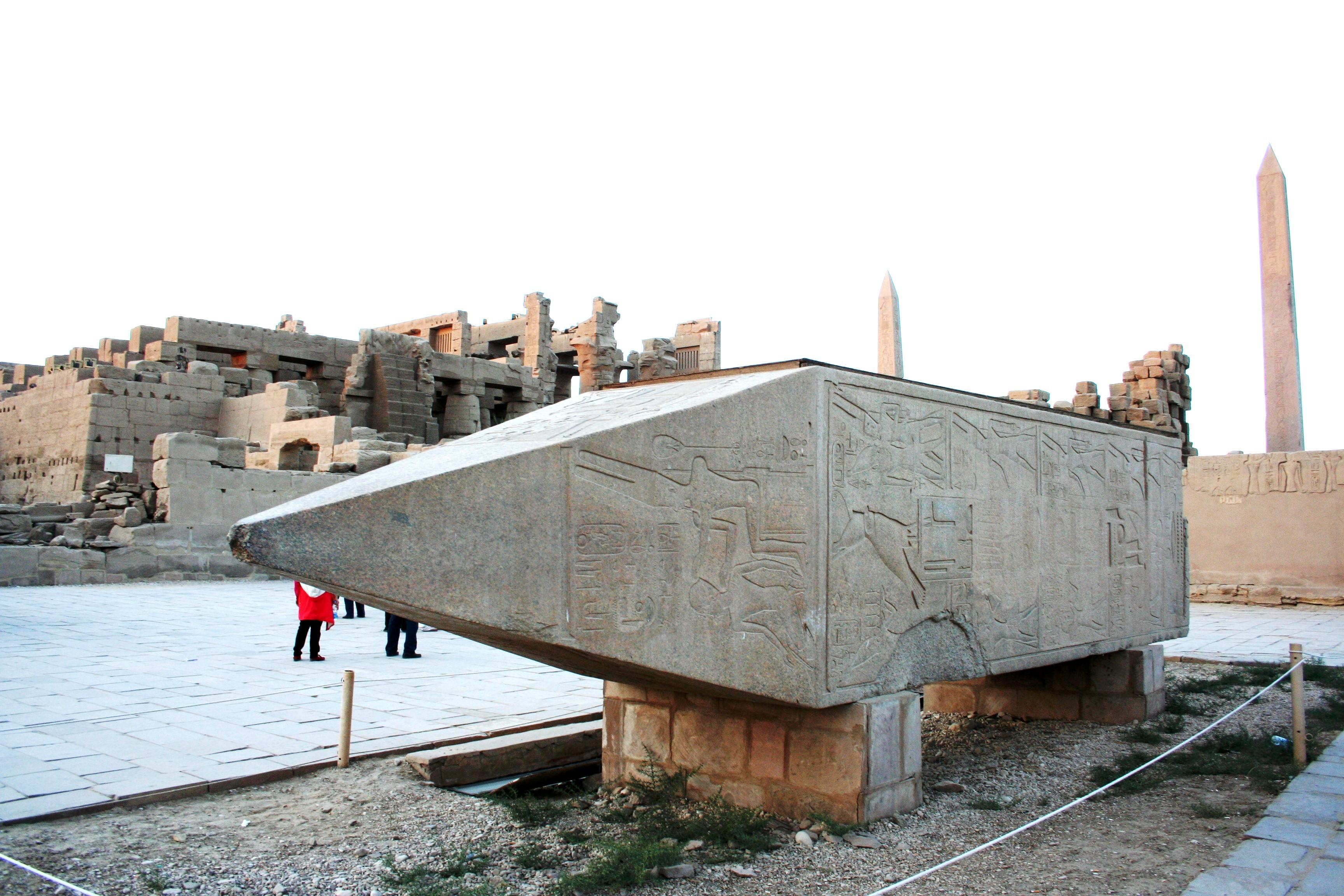 Obelisk Segment