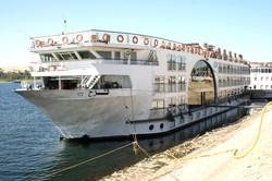 Nile Cruiser