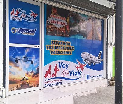 Agencia Puerta del Sol