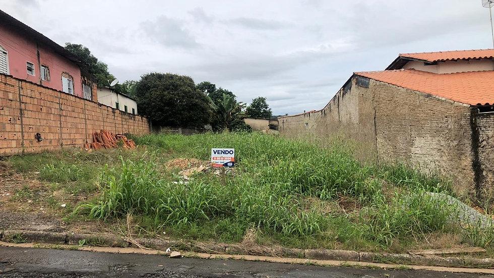 Terreno Bairro Santo Antônio