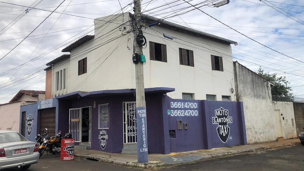 Sobrado Bairro Santo Antônio