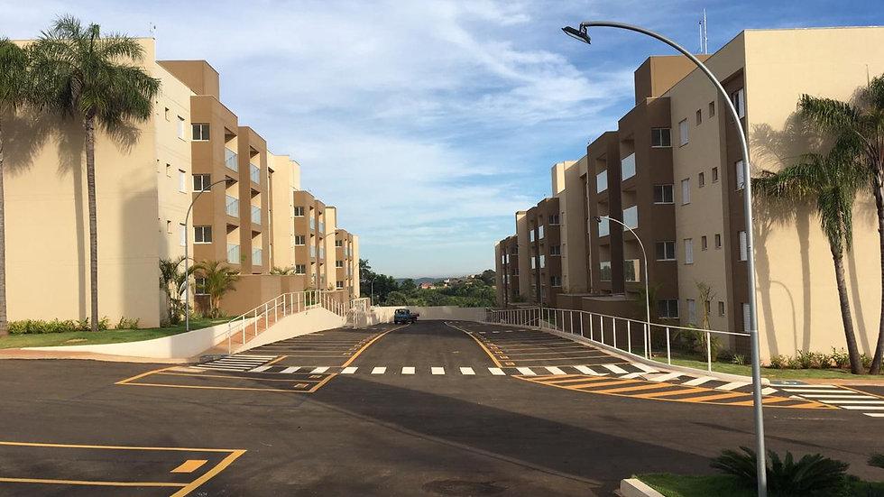 Apartamento 2º andar | Condomínio Bello Norte
